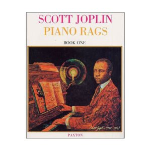 Scott Joplin | Pianorags Book 1