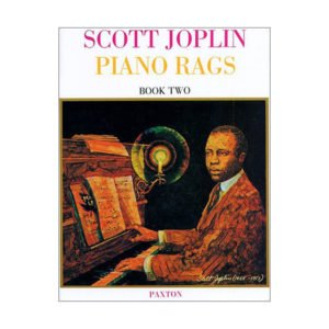 Scott Joplin: Piano Rags 3