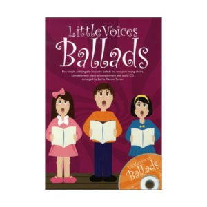 Little Voices - Ballads | Novello