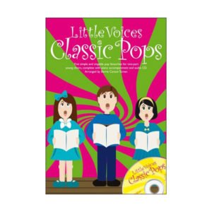 Little Voices - Classic Pops | Novello