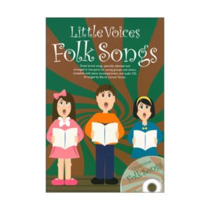 Little Voices - Folk Songs | Novello