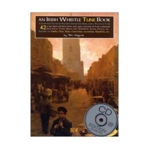Irish Whistle Tune Book