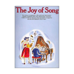 The Joy Of Song