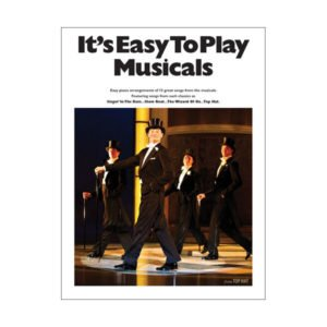 It's Easy To Play Musicals