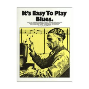 It's Easy To Play | Blues