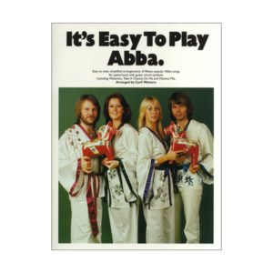 It's Easy To Play | Abba