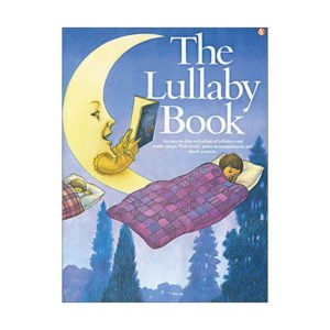 The Lullaby Book