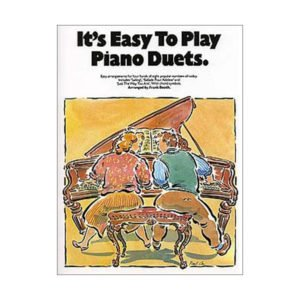 It's Easy To Play | Piano Duets
