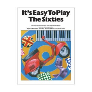 It's Easy To Play | The Sixties