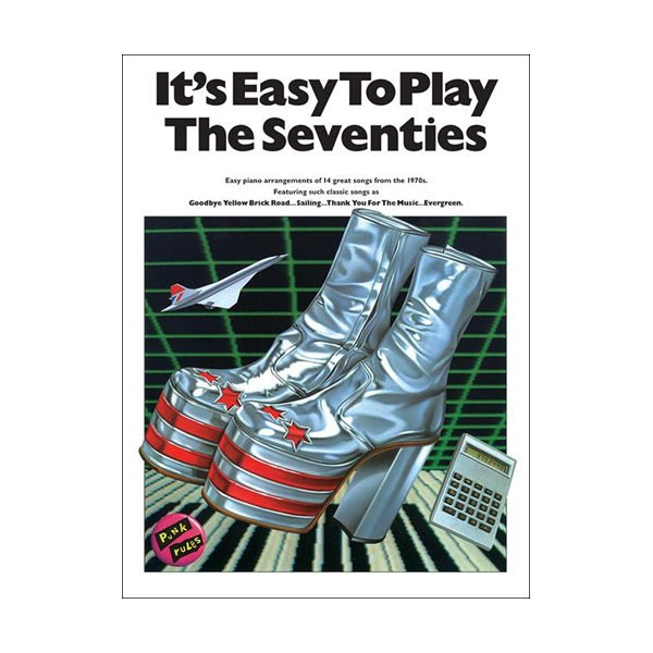 It's Easy To Play | The Seventies Nylund & Son