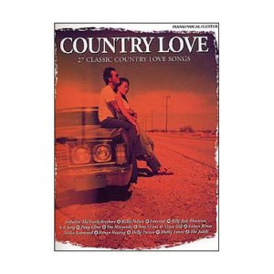 Country Love | Wise Publications