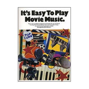 It's Easy To Play Movie Music