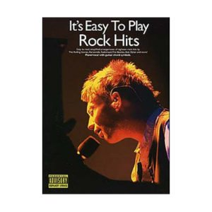 It´s Easy To Play Rock Hits