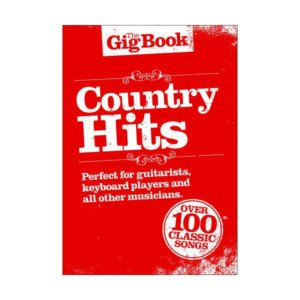 The Gig Book: Country Hits