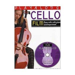 Playalong Cello | Film Tunes