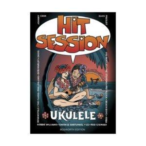Hit Session Ukulele | Bosworth