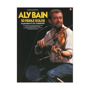 50 Fiddle Solos | Aly Bain