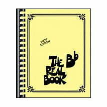The Real Book - Volume 1 Bb | Sixth Edition