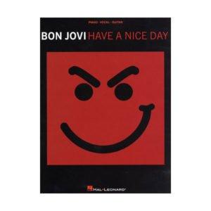 Bon Jovi | Have A Nice Day