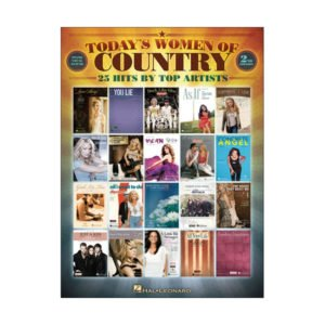 Today's Women Of Country - 2nd Edition