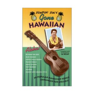 Jumpin' Jim's Gone Hawaiian | Ukulele