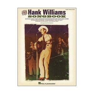 The Hank Williams Songbook | Hank Williams