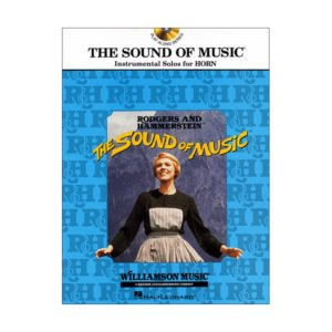 The Sound Of Music | Instrumental Solos for Horn