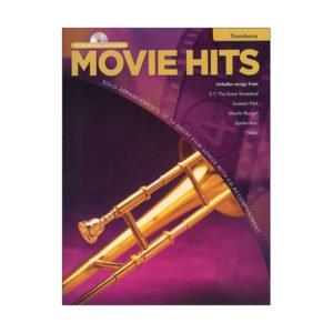 Movie Hits: Trombone