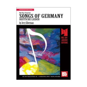 Songs of Germany | Jerry Silverman