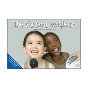 The National Songbook - Fifty Great Songs For Children To Sing
