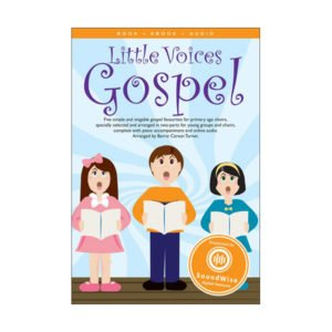 Little Voices - Gospel | Novello