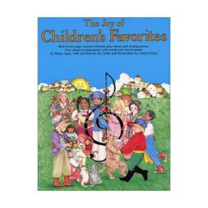 The Joy Of Children's Favourites