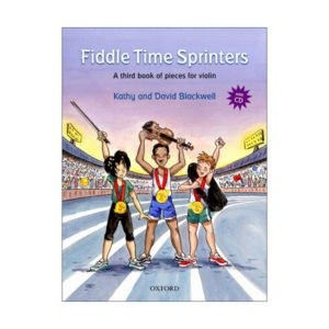 Fiddle Time Sprinters | Violin