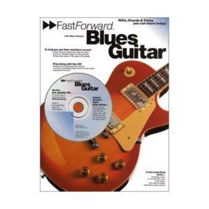 Fast Forward | Blues Guitar