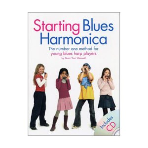 Starting Blues Harmonica