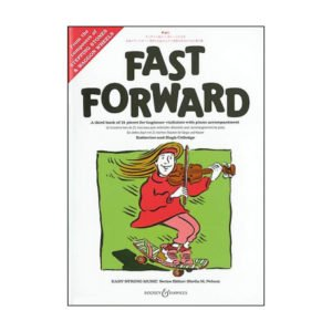 Fast Forward Violin & Piano