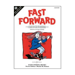 Fast Forward | Violin
