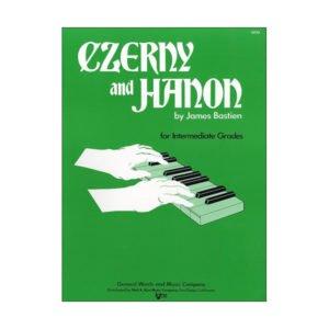 Czerny and Hanon | Piano