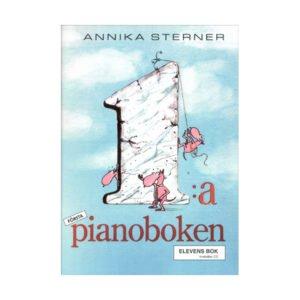 Första pianoboken