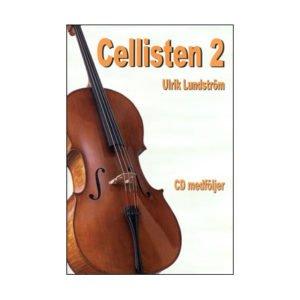 Cellisten 2 | Ulrik Lundström