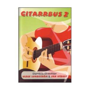 Gitarrbus 2