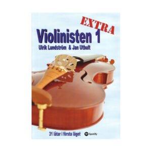 Violinisten 1 Extra