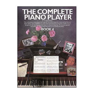 The Complete Piano Player | Book 4