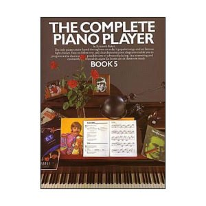The Complete Piano Player | Book 5