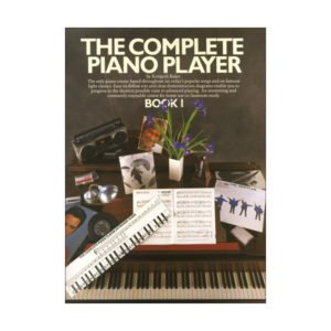 The Complete Piano Player | Book 1