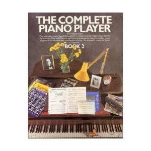 The Complete Piano Player | Book 2