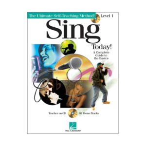Sing Today! Level One | Hal Leonard
