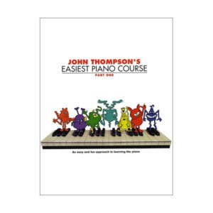 John Thompson´s Easiest Piano Course | Part 1