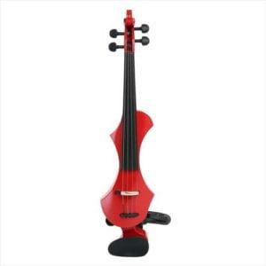 Gewa E-violin Novita Red
