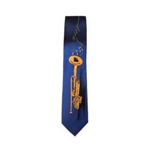Slips Trumpet   Noter   Blå